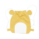 Lazy Bear Animal String Bag
