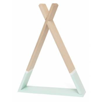 Mint Tipi Shelf