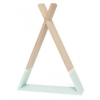 Mint Tipi Shelf