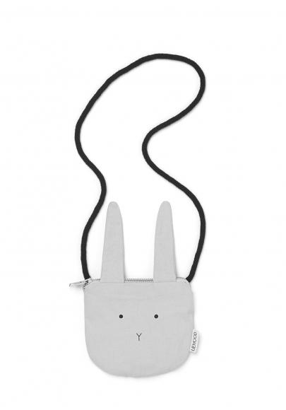 Shoulder bag Nora - Rabbit