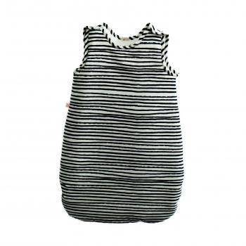 Black Stripes Sleeping Bag