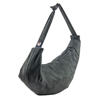 Slate Grey 3-in-1 Changing Bag
