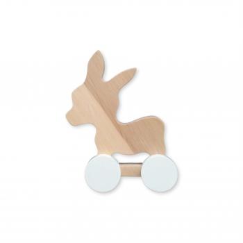 Donkey & Rabbit - Maxi Donkey