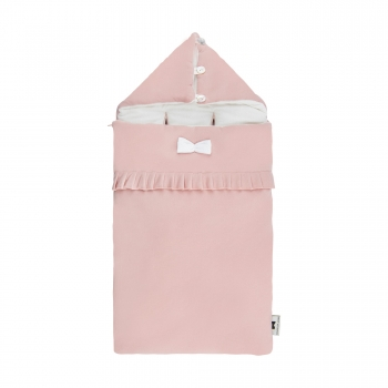 Pink Travel Sleeping Bag