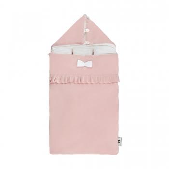 Pink Travel Sleeping Bag