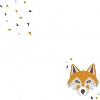 Fox Swaddle