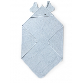 Towel Augusta - Elephant
