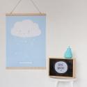 Poster Hanger A3