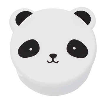 Panda Snack Box