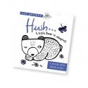 Hush ! Little Bear is Sleeping Press & Listen Book