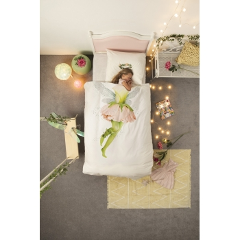 Fairy Single Bedding