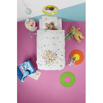 Candy Single Bedding