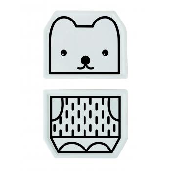 Bear Mix & Match IMM Ceramics