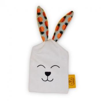 Boo-boo Bunny Tropical