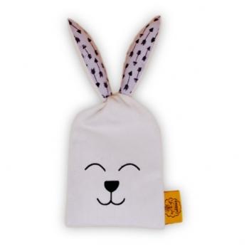 Boo-boo Bunny Grey