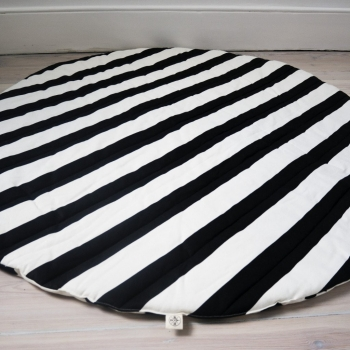 Stripe & Cross Playmat