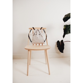 Gym Bag Gert - Rabbit
