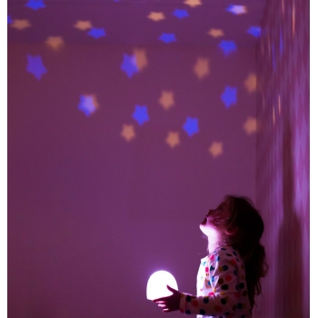 Rainbow Projector Light