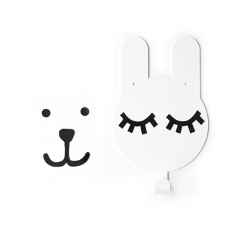 Tellkiddo Rabbit Hook