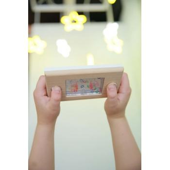 Wakka Pocket Game