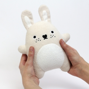 Rabbit Plush Toy – Riceturnip