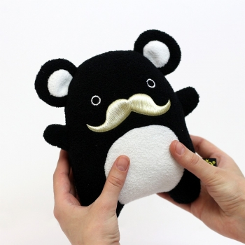 Bear Plush Toy - Ricepapa