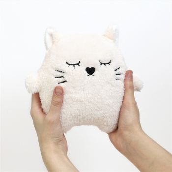 Cat Monster Plush Toy - Ricemimi