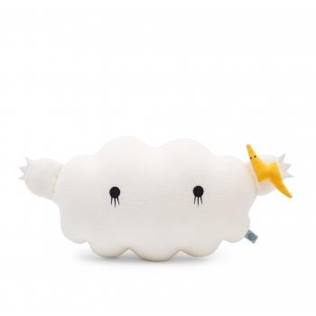 White Cloud Cushion – Ricestorm