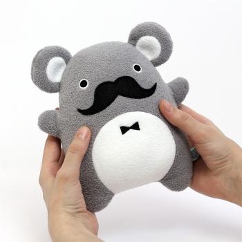 Bear Plush Toy – Ricedapper