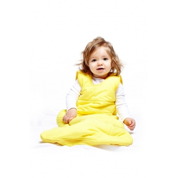 Yellow Sleeping Bag 6-18 months