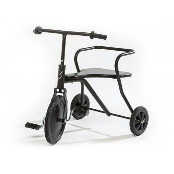 Black Tricycle