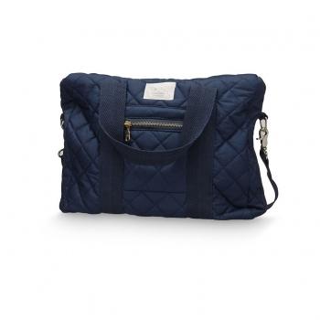 Navy Nursing Bag