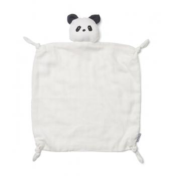 Agnete Cuddle Panda Creme de la Creme