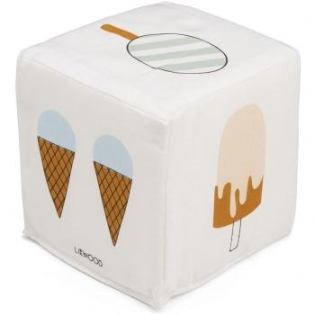 Una Ice Toy Cube