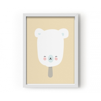 Polar Pop Poster