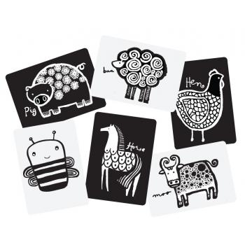 Farm Art Cards