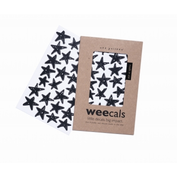 Scribble Stars Weecals