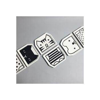 Cat Mix & Match IMM Ceramics