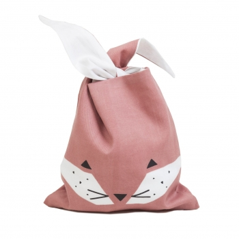 Fox Lunch Bunny Bag