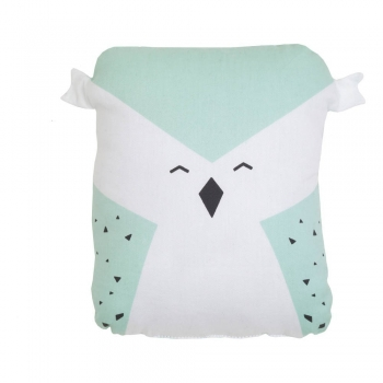 Wise Owl Animal Friends