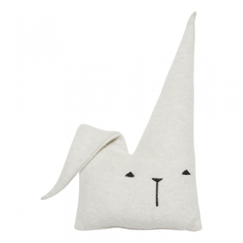 Bunny Cushion Travel Friend