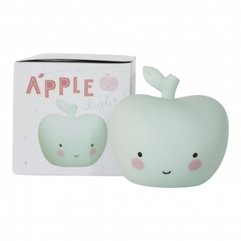 Mint Mini Apple Light