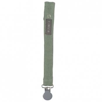 Sage Green Pacifier Holder