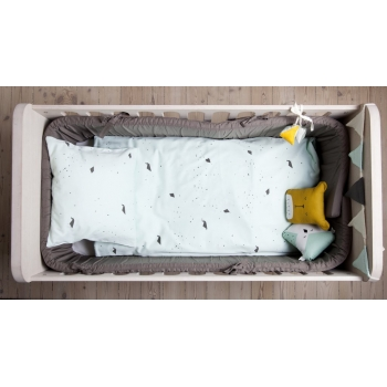 Jade Baby Bedding Duvet Set
