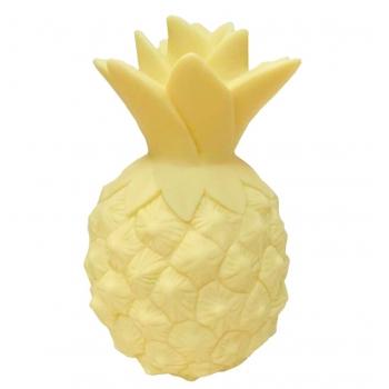 Yellow Mini Pineapple Light