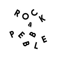 Rock & Pebble