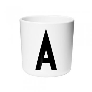 AJ Vintage ABC Cup