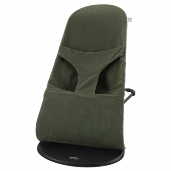 Bouncer Cover for Babybjörn® - Ribble Moss