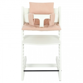 Highchair Cushion - Ribble Rose
