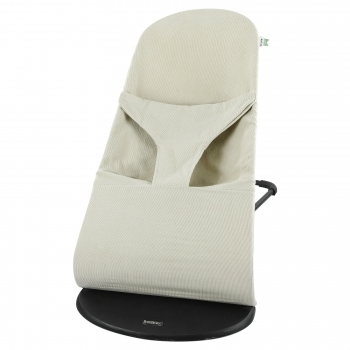 Bouncer Cover for Babybjörn® - Ribble Sand